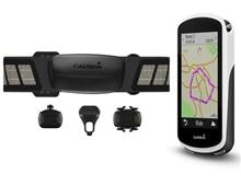 Garmin 010-01758-11 Edge 1030 Bundle Sport GPS